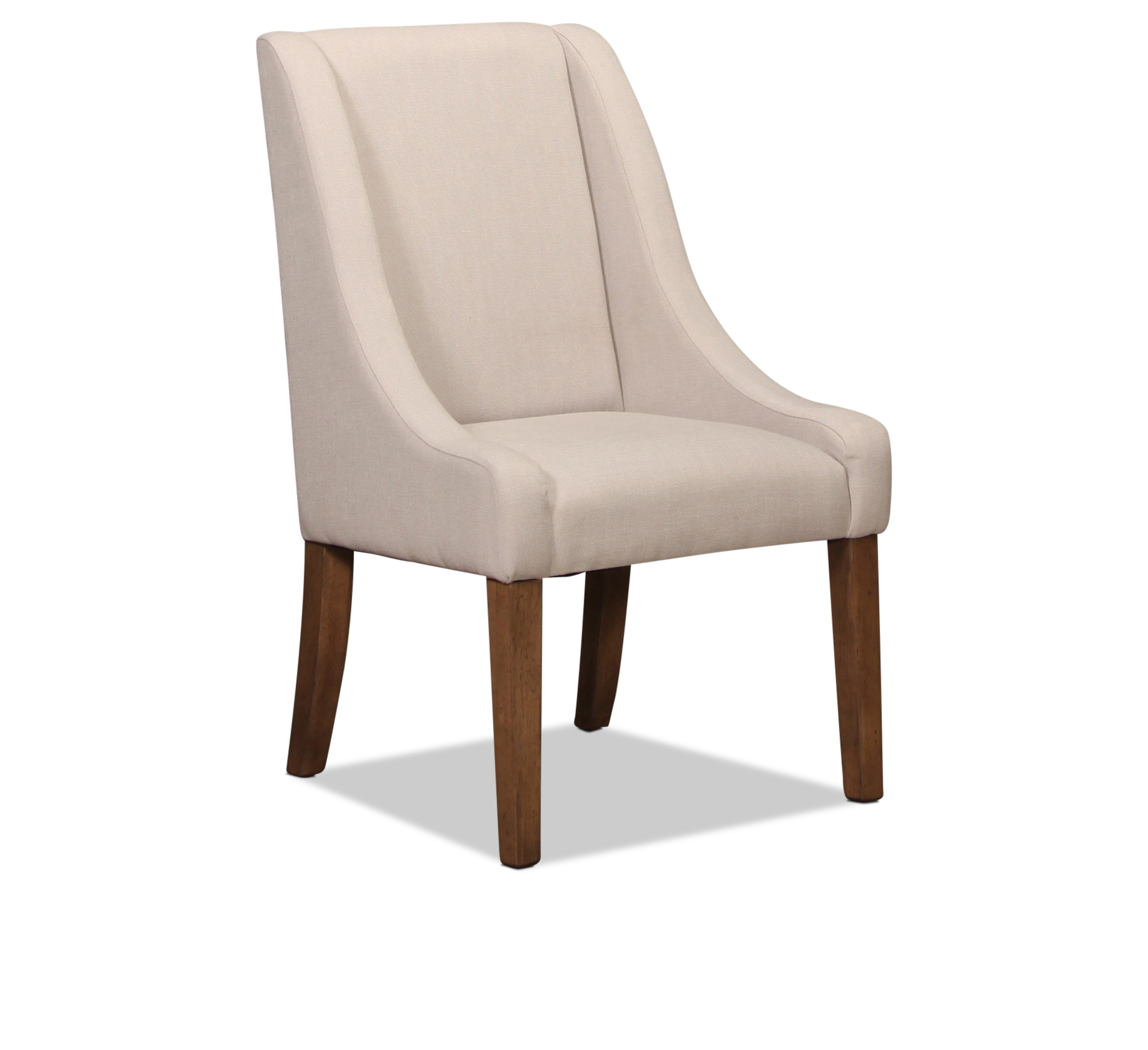Magnolia Home French Inspired Side Chair (#16 of 20)