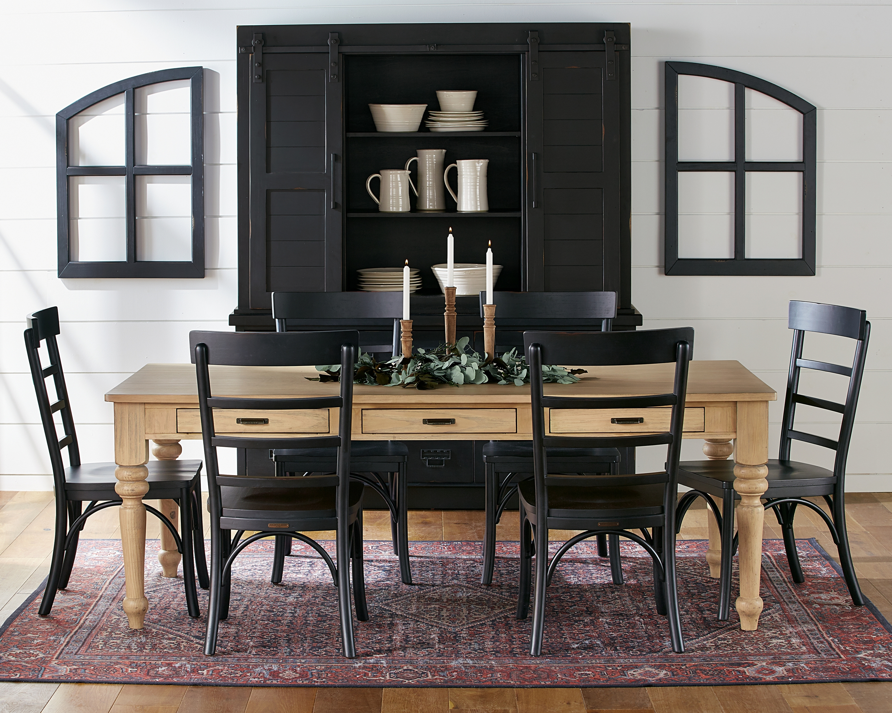 Inspiration about Magnolia Home Harper Chimney Side Chairs Intended For Recent Windsor + Harper – Magnolia Home (#12 of 20)