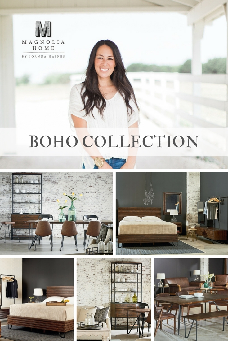 Magnolia Home Preview: Boho Collection (View 19 of 20)
