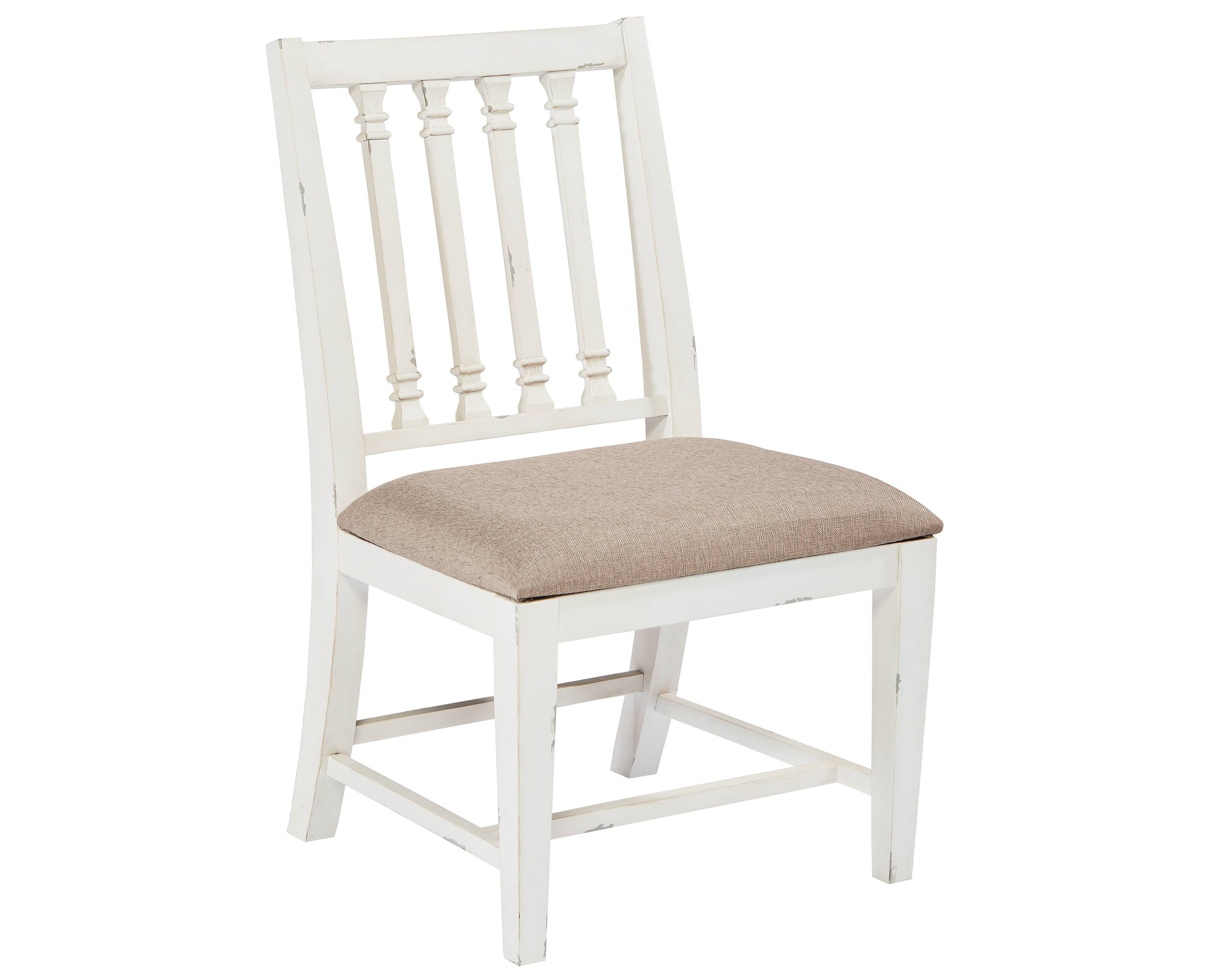 Inspiration about Magnolia Home Revival Side Chairs Within Favorite Revival Side Chair – Magnolia Home (#4 of 20)