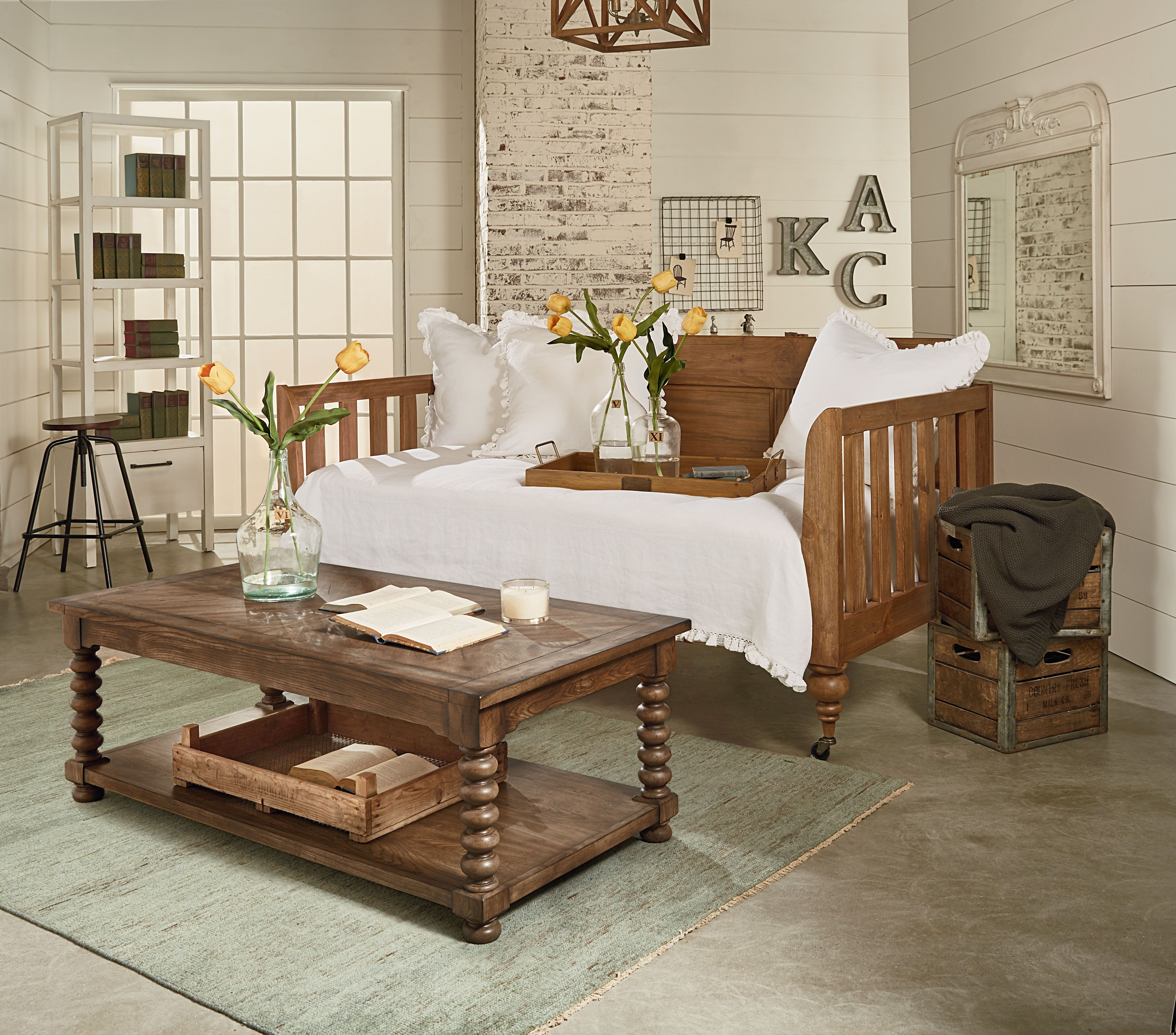 Inspiration about Magnolia Homejoanna Gaines At Levin Furniture, Spring/summer With Regard To Most Up To Date Magnolia Home Dylan Sideboards By Joanna Gaines (#15 of 20)