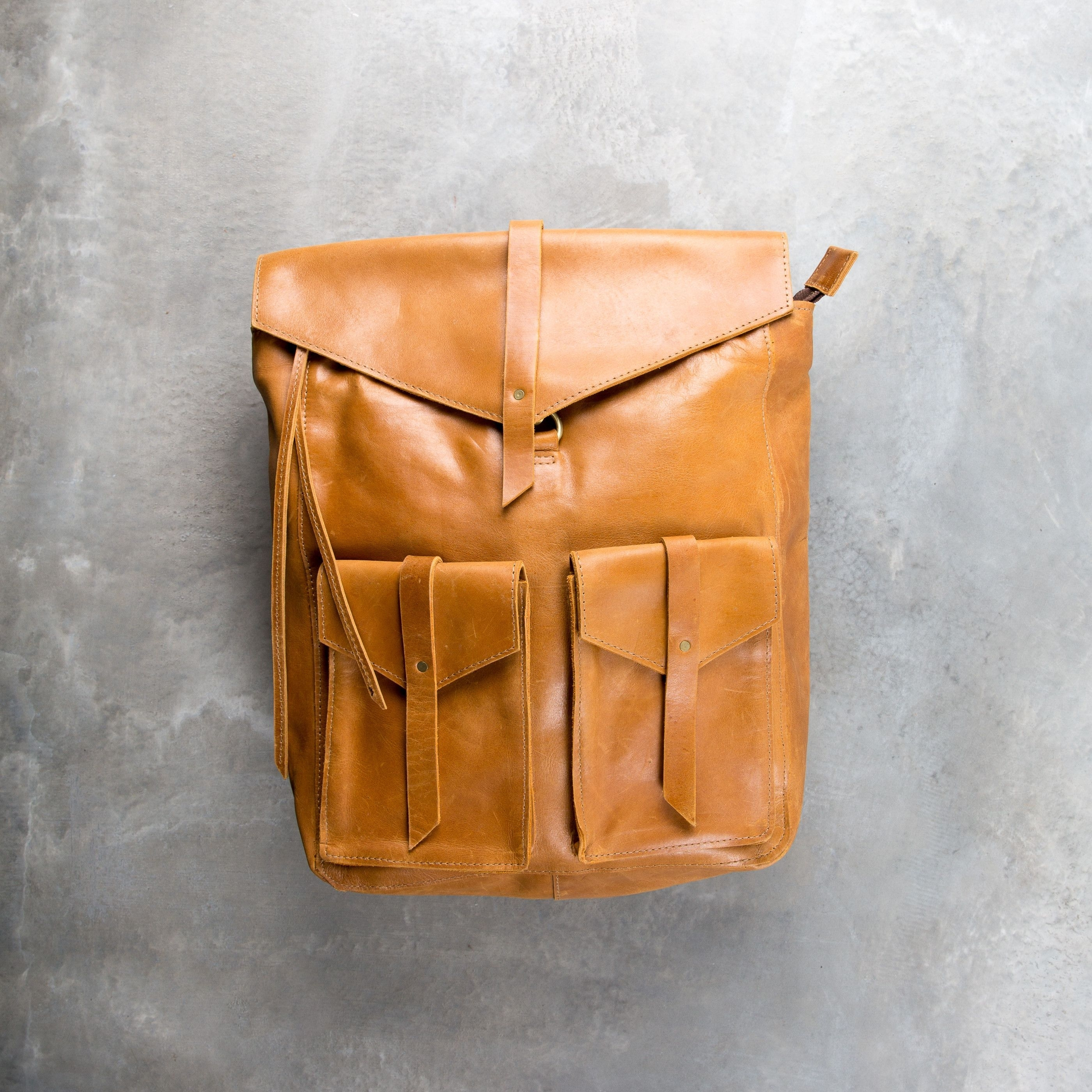 Magnolia Traveler Backpack (View 16 of 20)