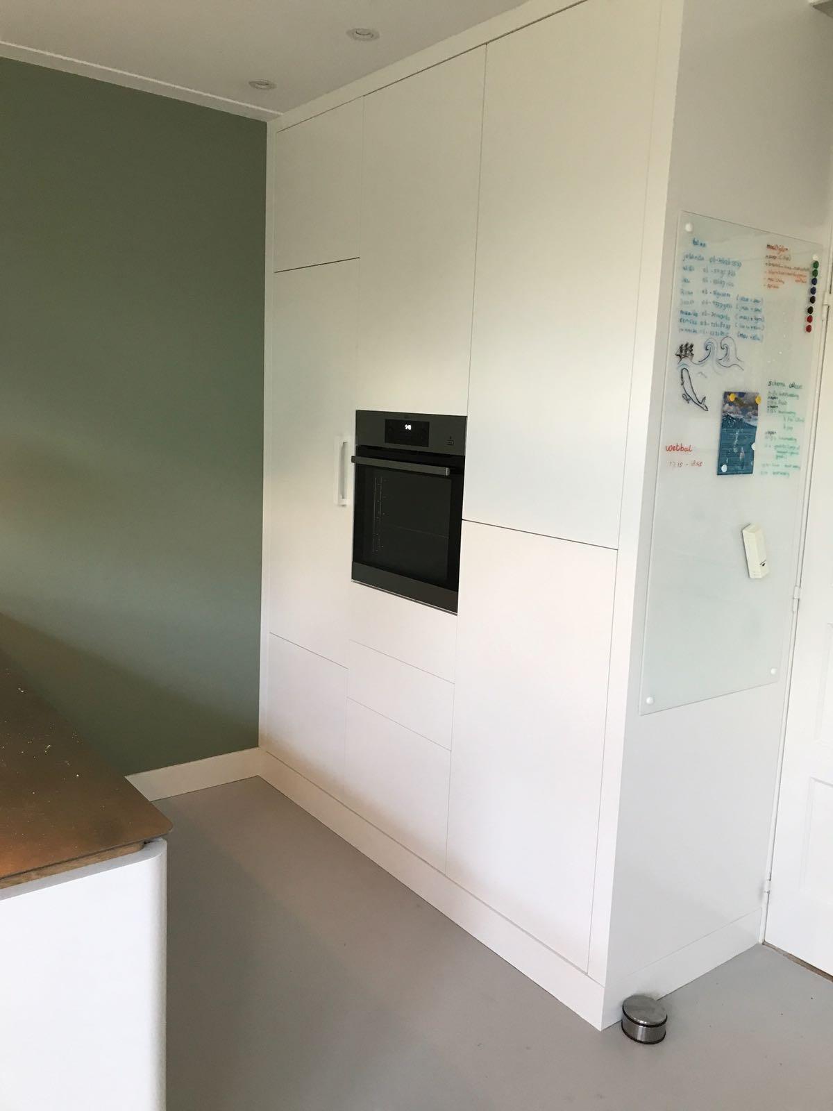 Inspiration about Meubelspuiterij Alkmaar Intended For Newest Neeja 3 Door Sideboards (#12 of 20)