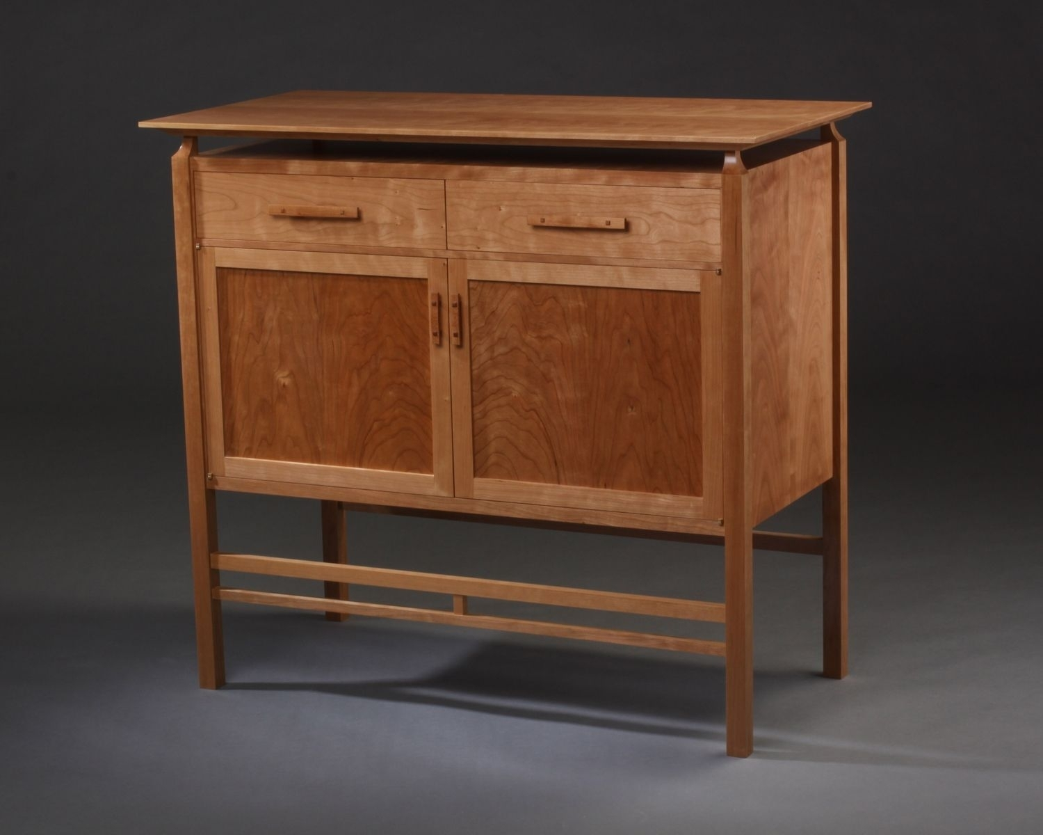 Inspiration about Mission Sideboards | Craftsman, Arts And Crafts, Stickley Style Inside 2017 Craftsman Sideboards (#16 of 20)