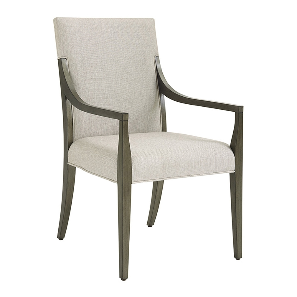 Inspiration about Mod Ii Arm Chairs In 2019 Cullen Mod Arm Chair – Luxe Home Company (#5 of 20)