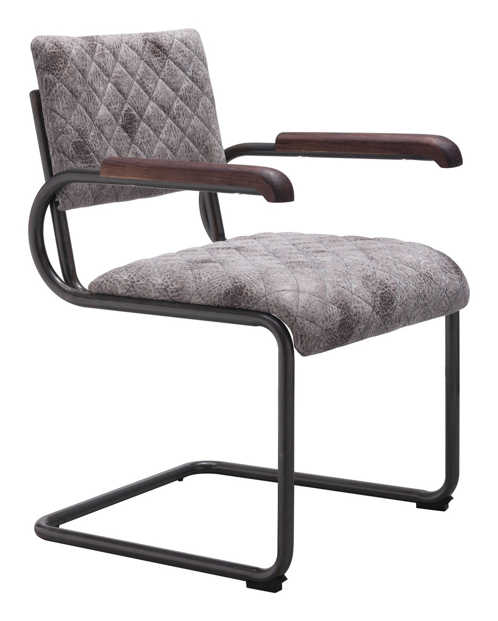 Inspiration about Mod Ii Arm Chairs Intended For Latest Father Dining Arm Chair Vintage White – 100405 (#9 of 20)