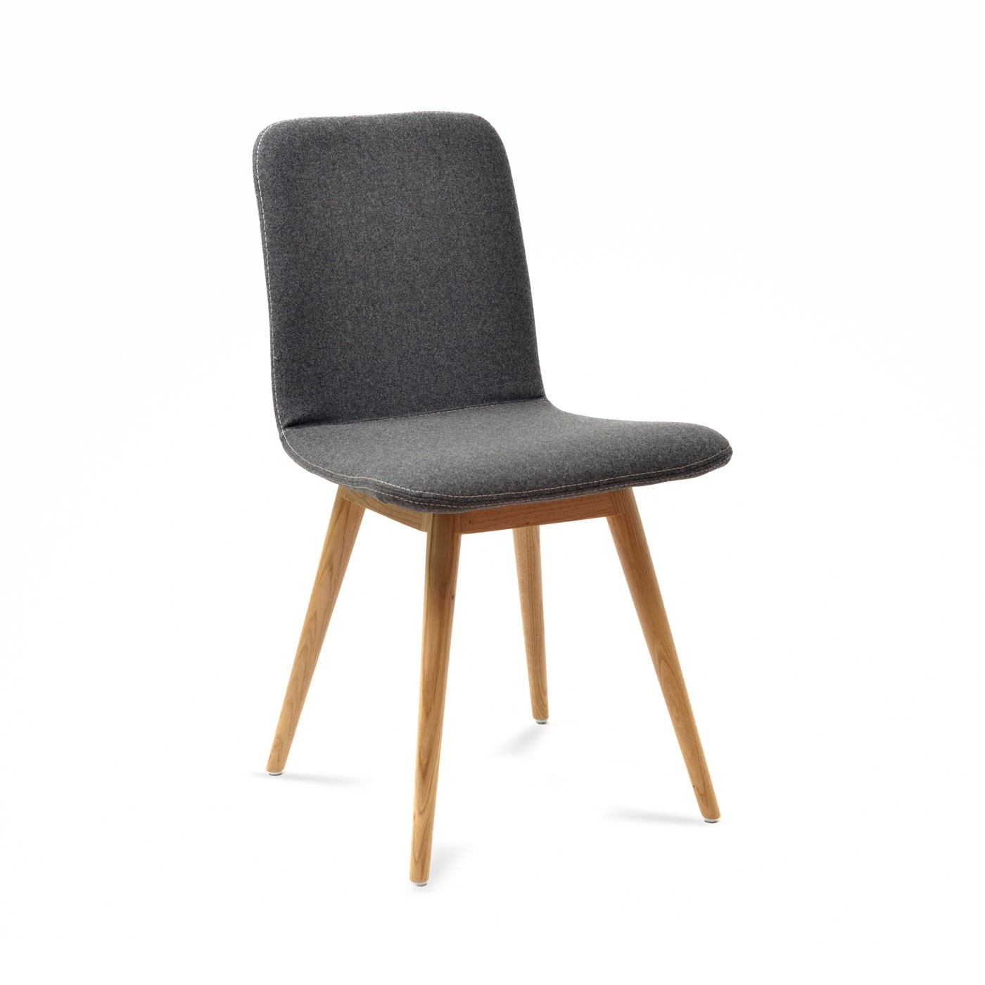 Modern & Contemporary Dining Room Chairs With Regard To Moda Blue Side Chairs (View 20 of 20)