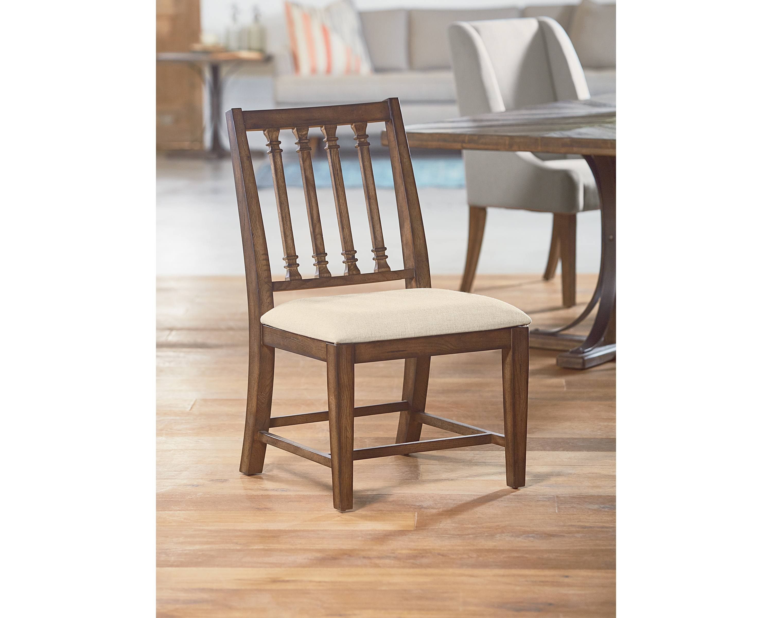 Inspiration about Most Current Magnolia Home Revival Side Chairs Throughout Revival Side Chair – Magnolia Home (#11 of 20)