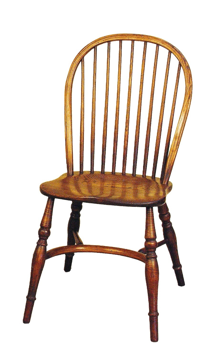 Most Popular Ash Stickback Side Chair (#11 of 20)