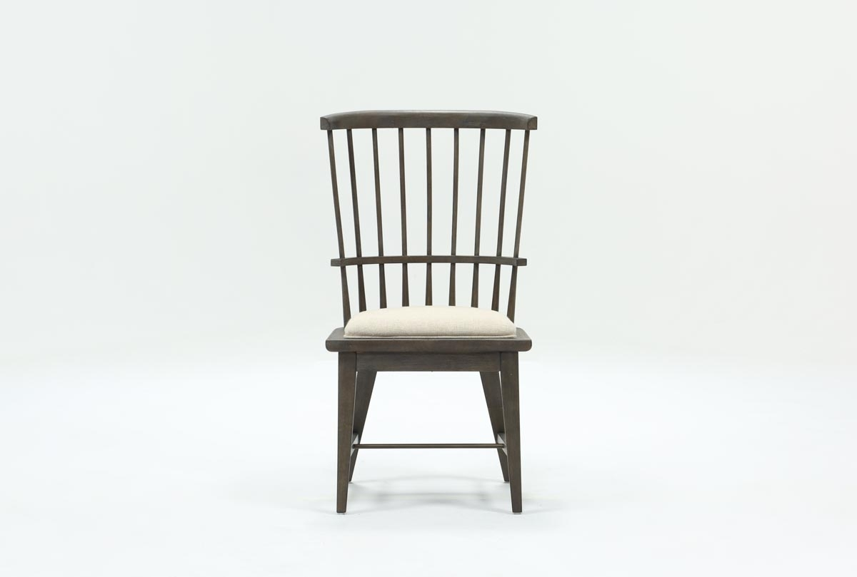 Inspiration about Most Popular Candice Ii Slat Back Side Chair (#6 of 20)
