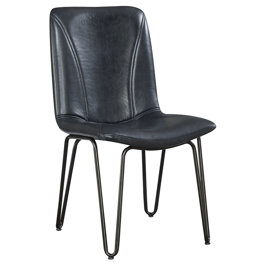 Inspiration about Most Popular Charcoal Dining Chairs Inside Modern Dining Chairs (#5 of 20)