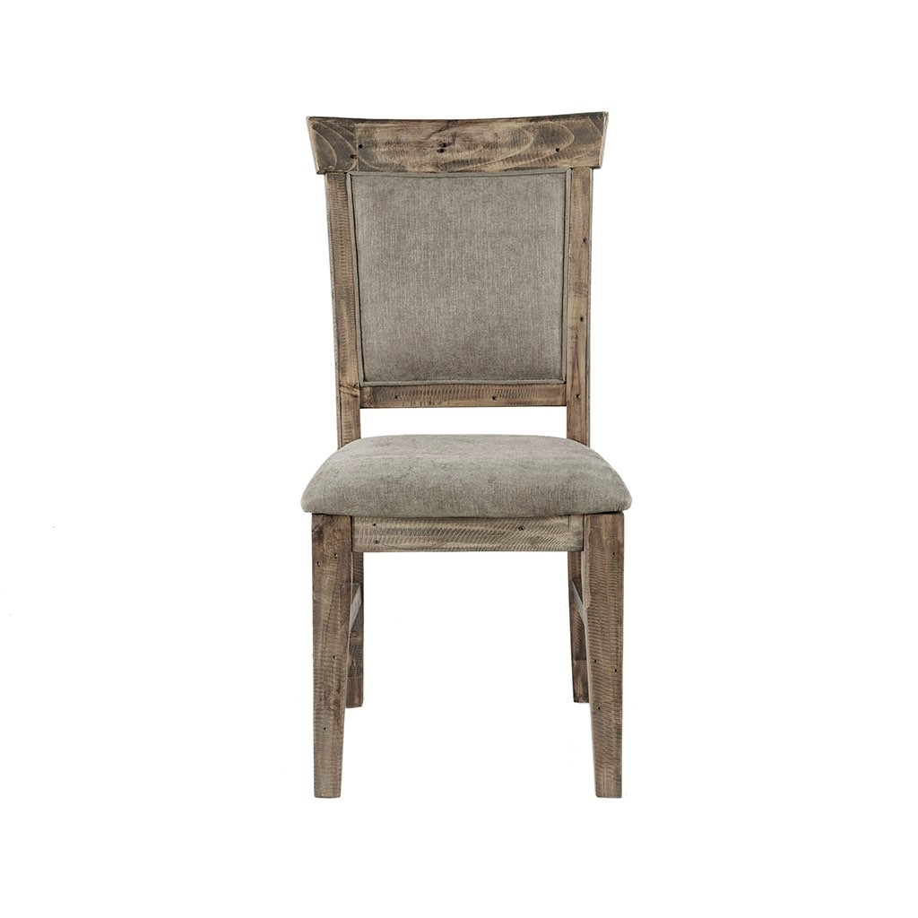 Most Popular Oliver Side Chairs With Oliver Dining Side Chair(Set Of 2Pcs) – No Boundary Furnishings (#8 of 20)
