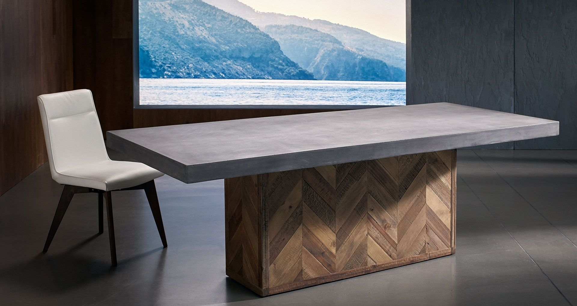 Inspiration about Most Popular Parquet – Dining Tables – Products (#19 of 20)