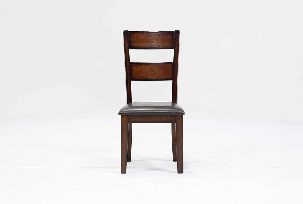 Most Popular Rocco Side Chairs With Rocco Side Chair (#8 of 20)