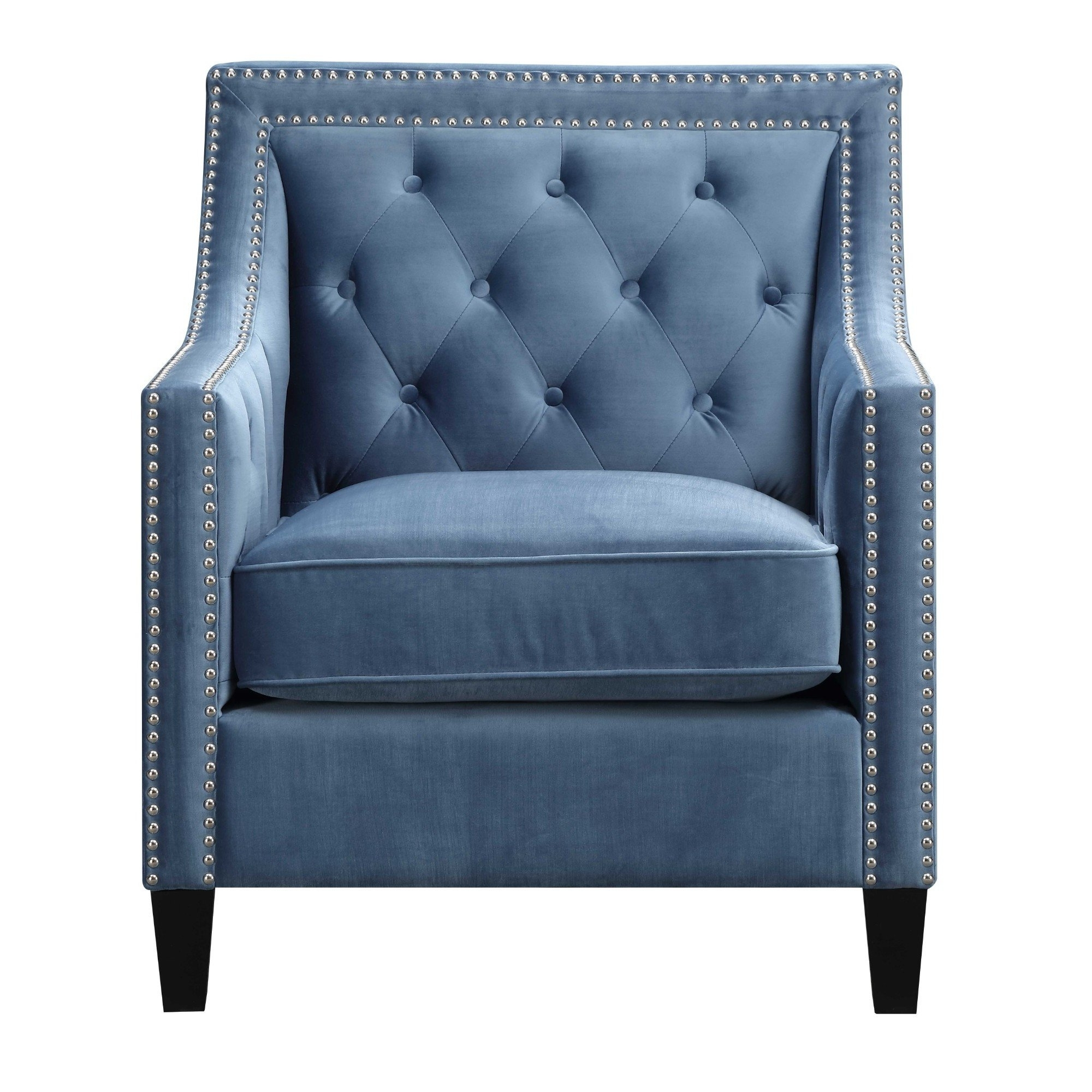 Inspiration about Most Popular Shop Picket House Furnishings Teagan Accent Chair – Free Shipping With Teagan Side Chairs (#13 of 20)