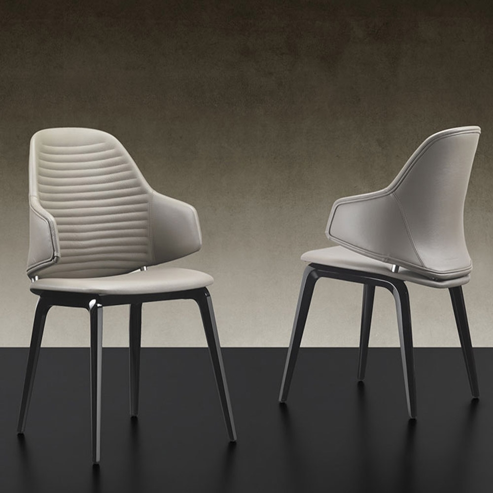 Inspiration about Most Popular Vela Side Chairs Intended For Vela – Casarredo (#17 of 20)