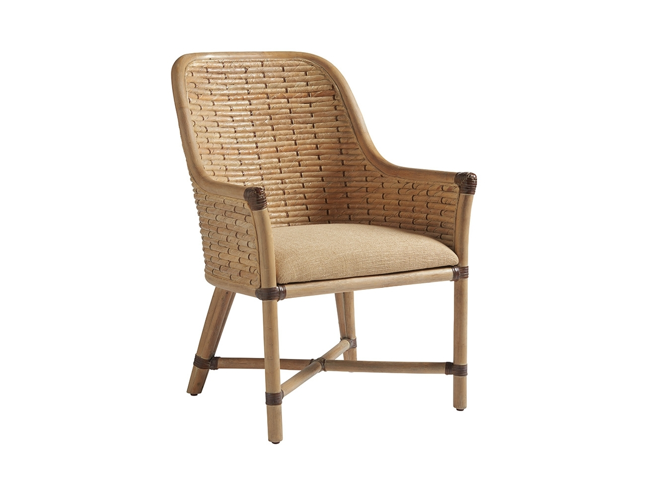 Inspiration about Most Recent Candice Ii Slat Back Host Chairs Inside Product List (#13 of 20)