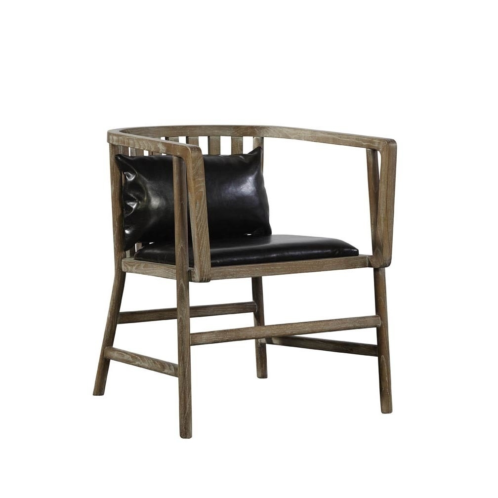 Most Recent Swift Accent Chair – Free Shipping Today – Overstock – 23395862 With Swift Side Chairs (#8 of 20)
