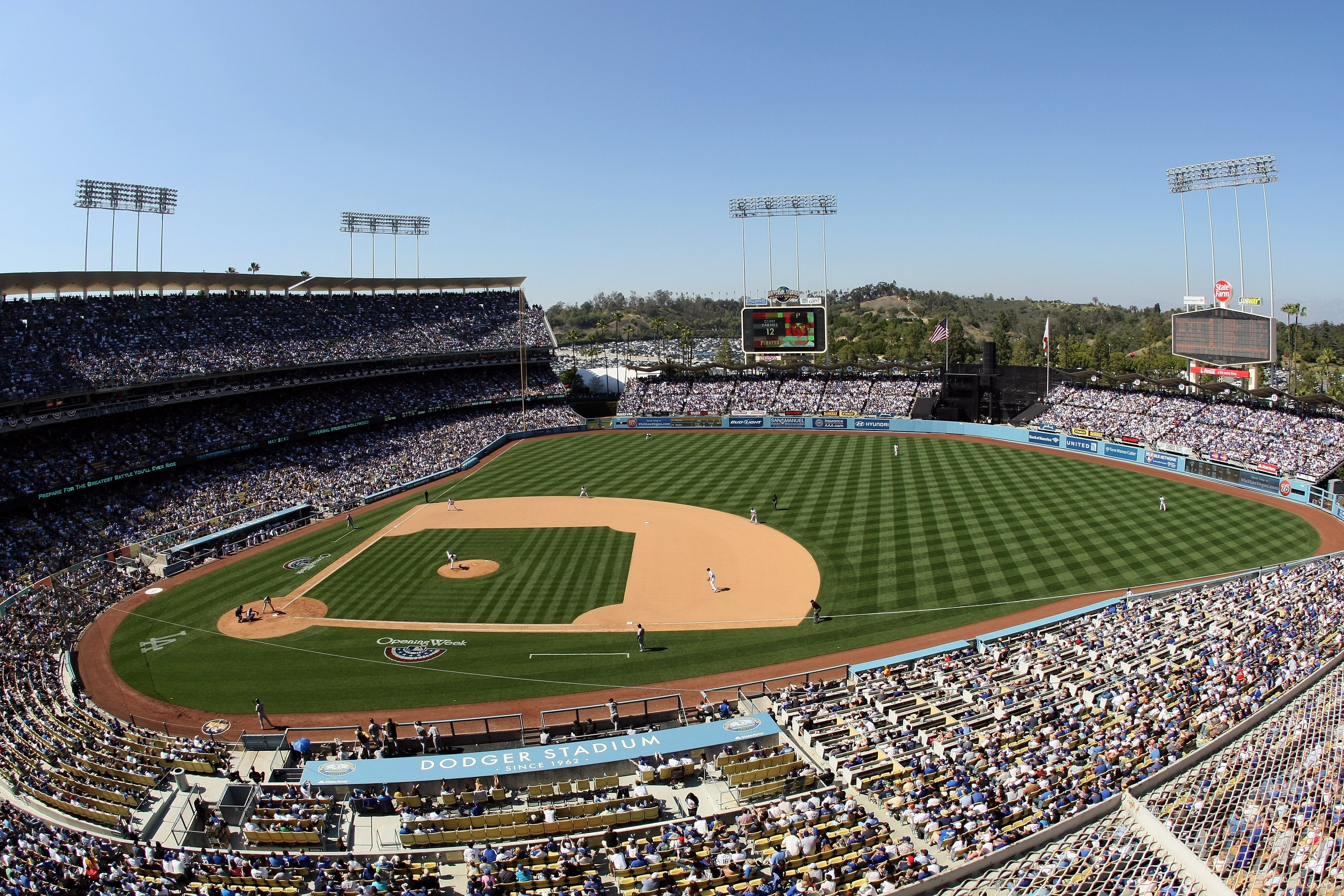 Inspiration about Most Recently Released Dodger Side Chairs In Dodger Stadium Guide « Cbs Los Angeles (#19 of 20)