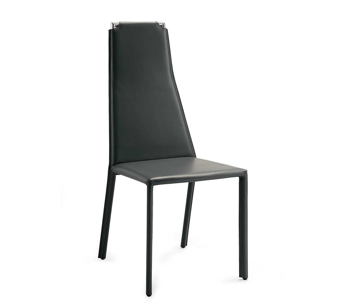 Inspiration about Most Recently Released Dom Side Chairs Inside Leather Side Chair Cliffdomitalia (#13 of 20)