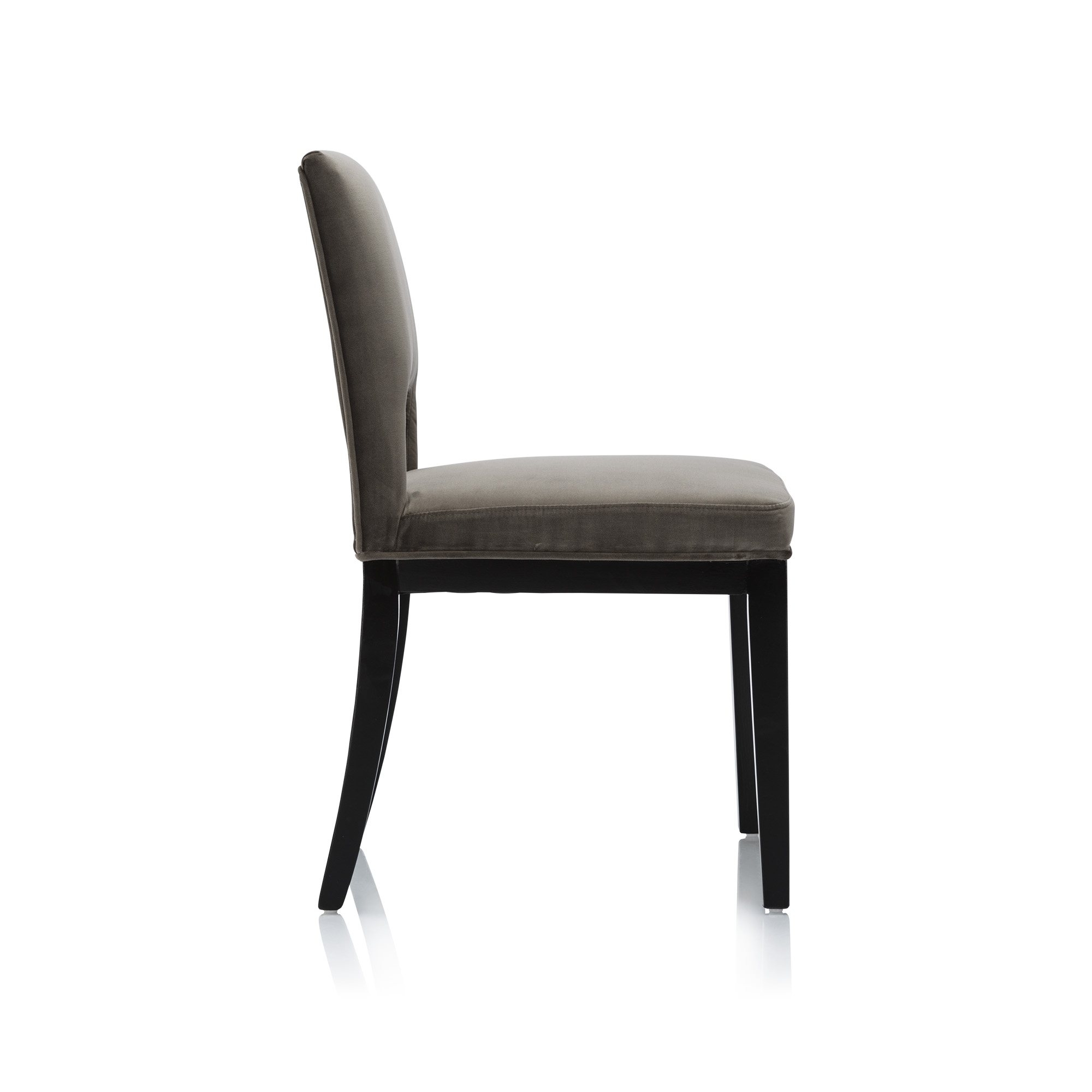 Inspiration about Most Up To Date Bowery Dining Chair Pertaining To Bowery Ii Side Chairs (#12 of 20)