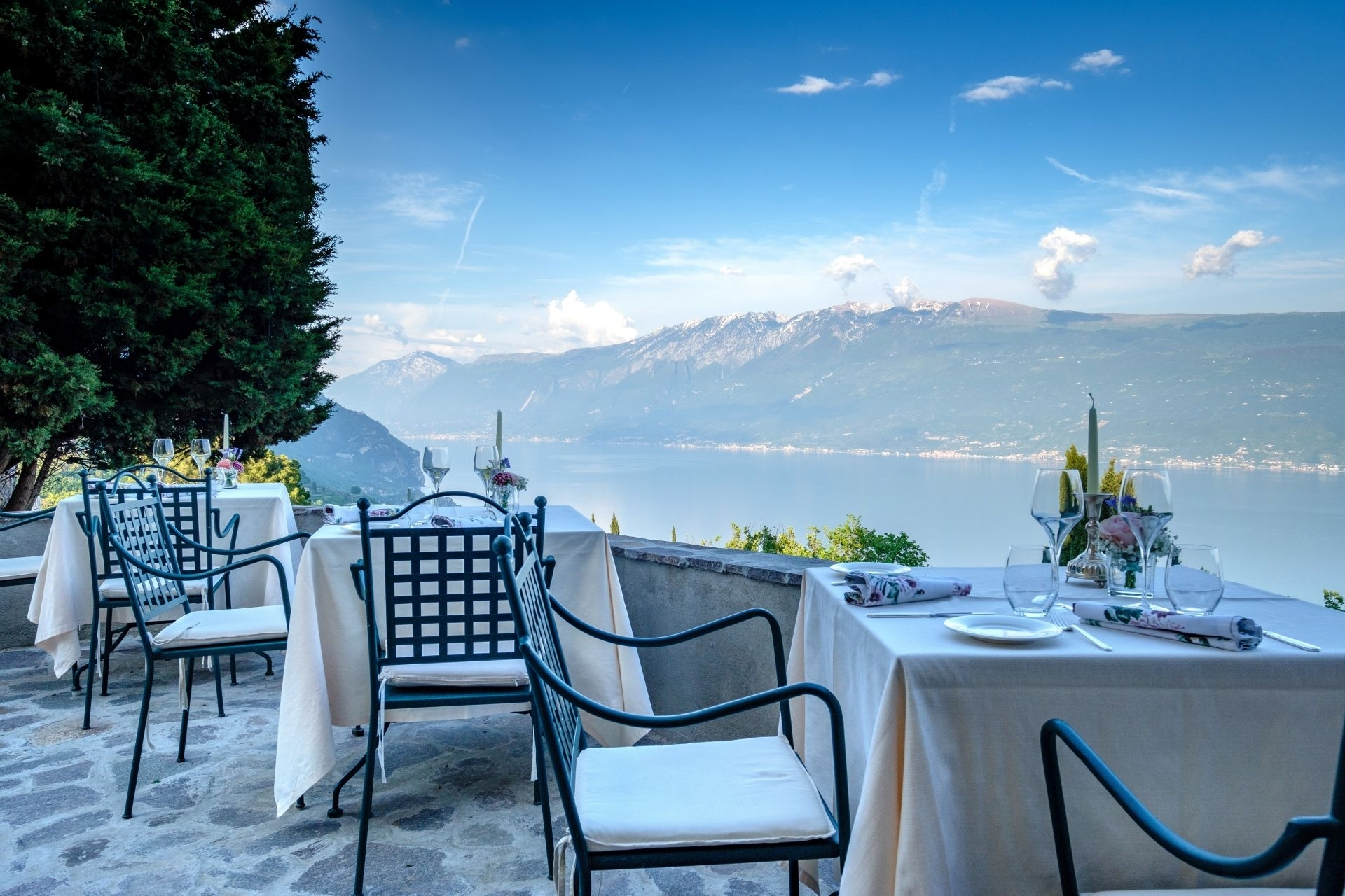 Inspiration about Most Up To Date Celler Teal Side Chairs With Boutique Hotel Villa Sostaga On Lake Garda Italy (#16 of 20)