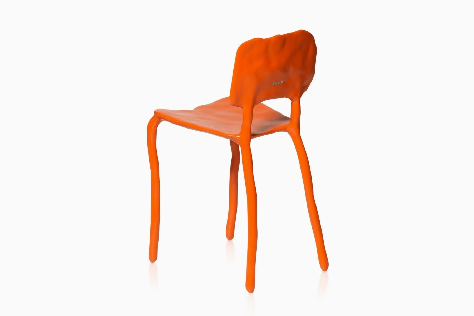 Inspiration about Most Up To Date Clay Side Chairs Pertaining To Clay Side Chairmaarten Baas For Dhph (#3 of 20)