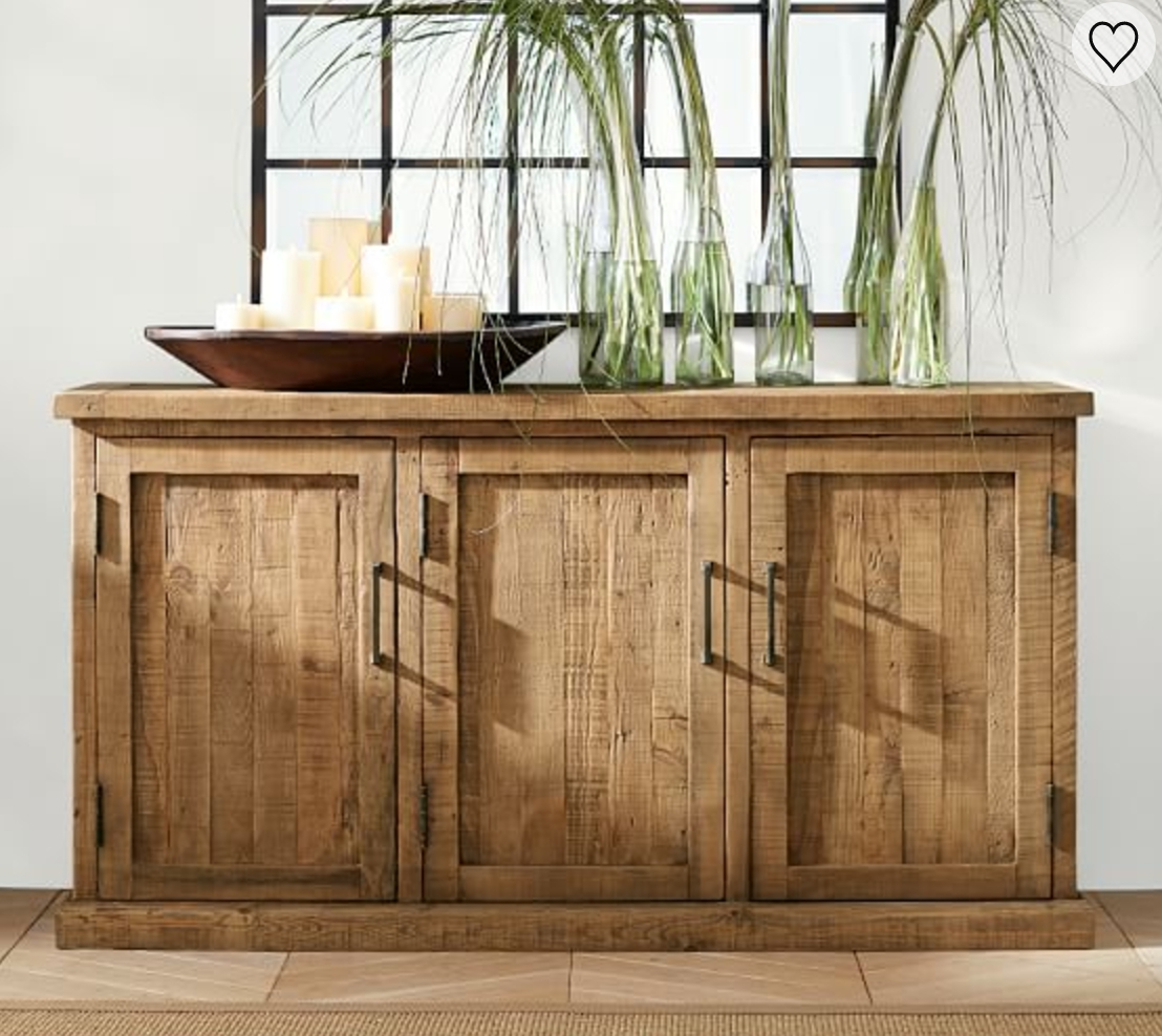 Inspiration about My Picks: Sideboards Intended For Latest Reclaimed Elm 71 Inch Sideboards (#16 of 20)
