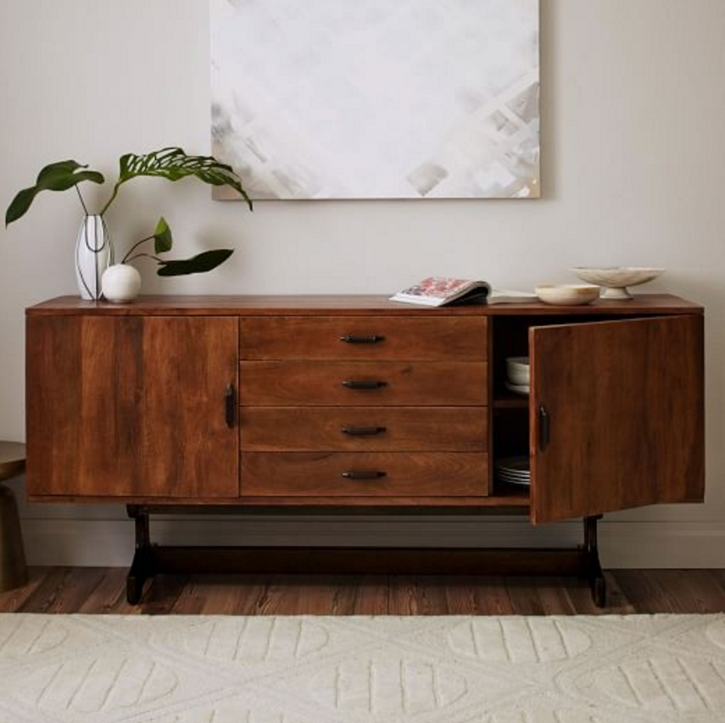 Inspiration about My Picks: Sideboards Intended For Newest Reclaimed Elm 71 Inch Sideboards (#11 of 20)