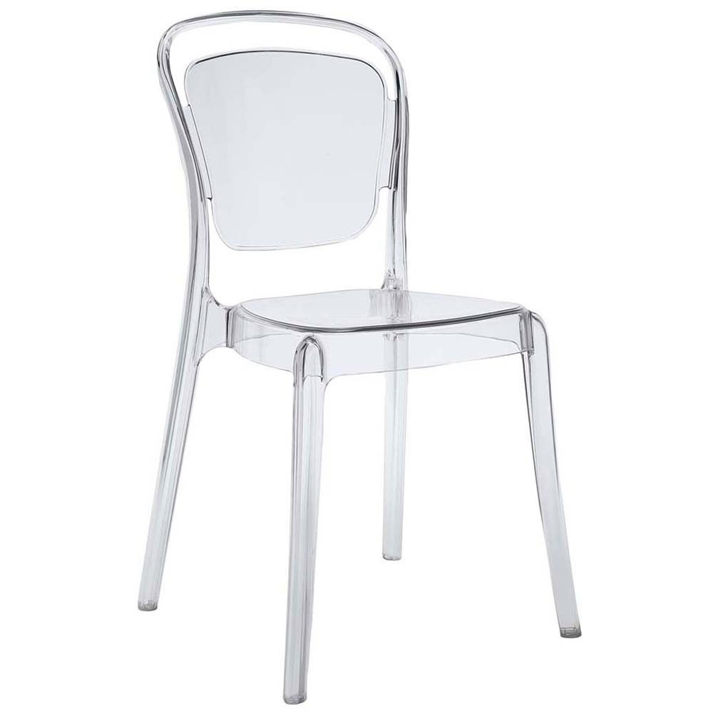 Newest Chairs Pertaining To Cole Ii White Side Chairs (#14 of 20)