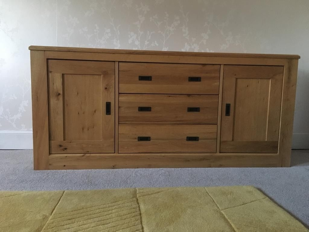 "Next ""Hudson"" Sideboard 