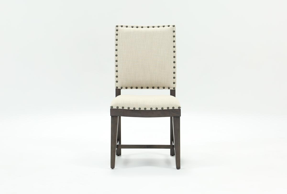 Popular Photo of Norwood Upholstered Side Chairs