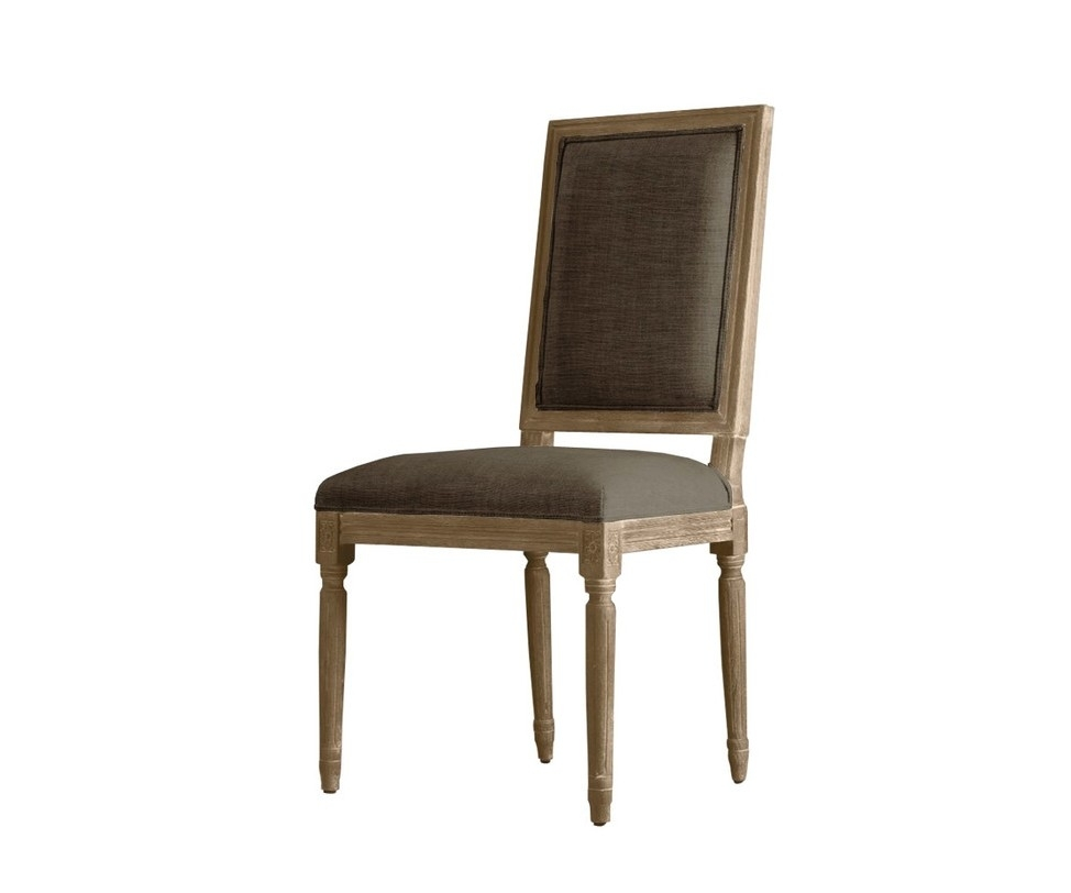 Popular Photo of Oliver Side Chairs