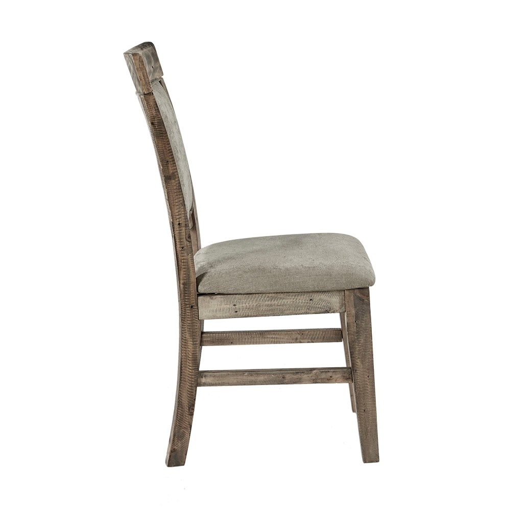 Oliver Side Chairs Within Current Oliver Dining Side Chair(Set Of 2Pcs) – No Boundary Furnishings (#14 of 20)