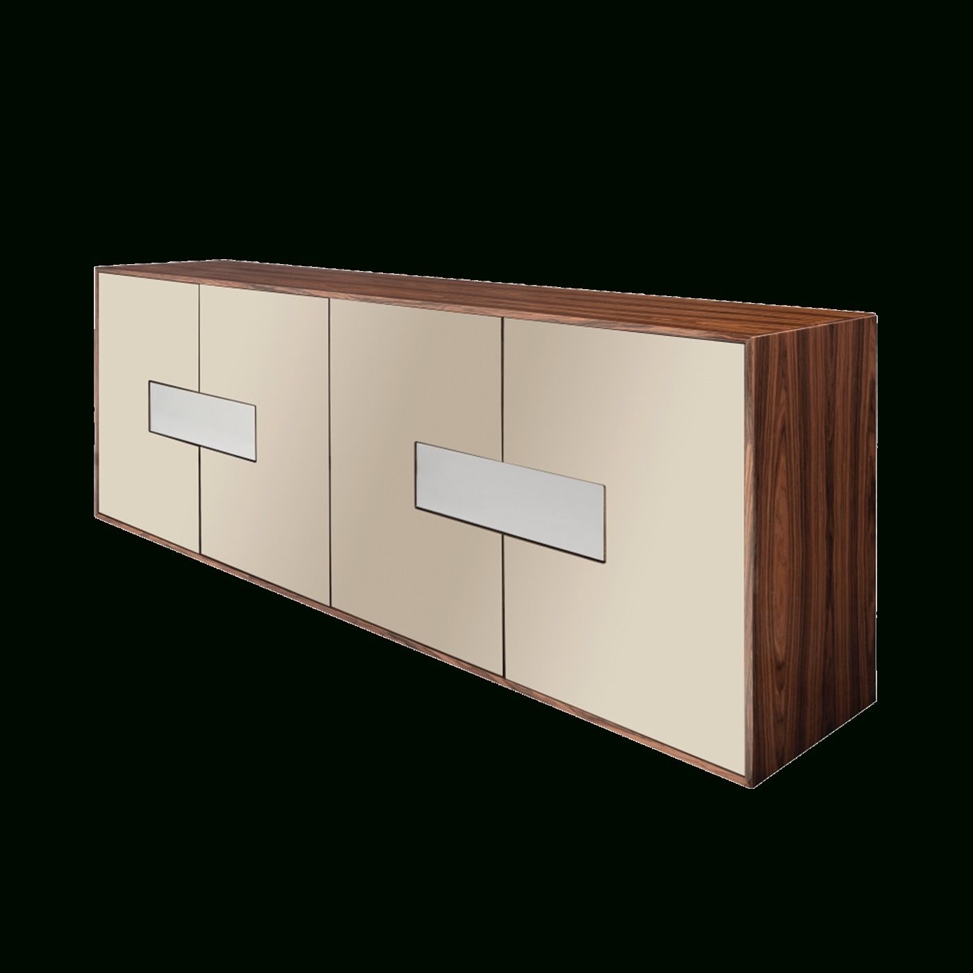 Opium Sideboard – Dining Room Decor – Laskasas | Decorate Your Life Inside Most Recent Ironwood 4 Door Sideboards (View 15 of 20)