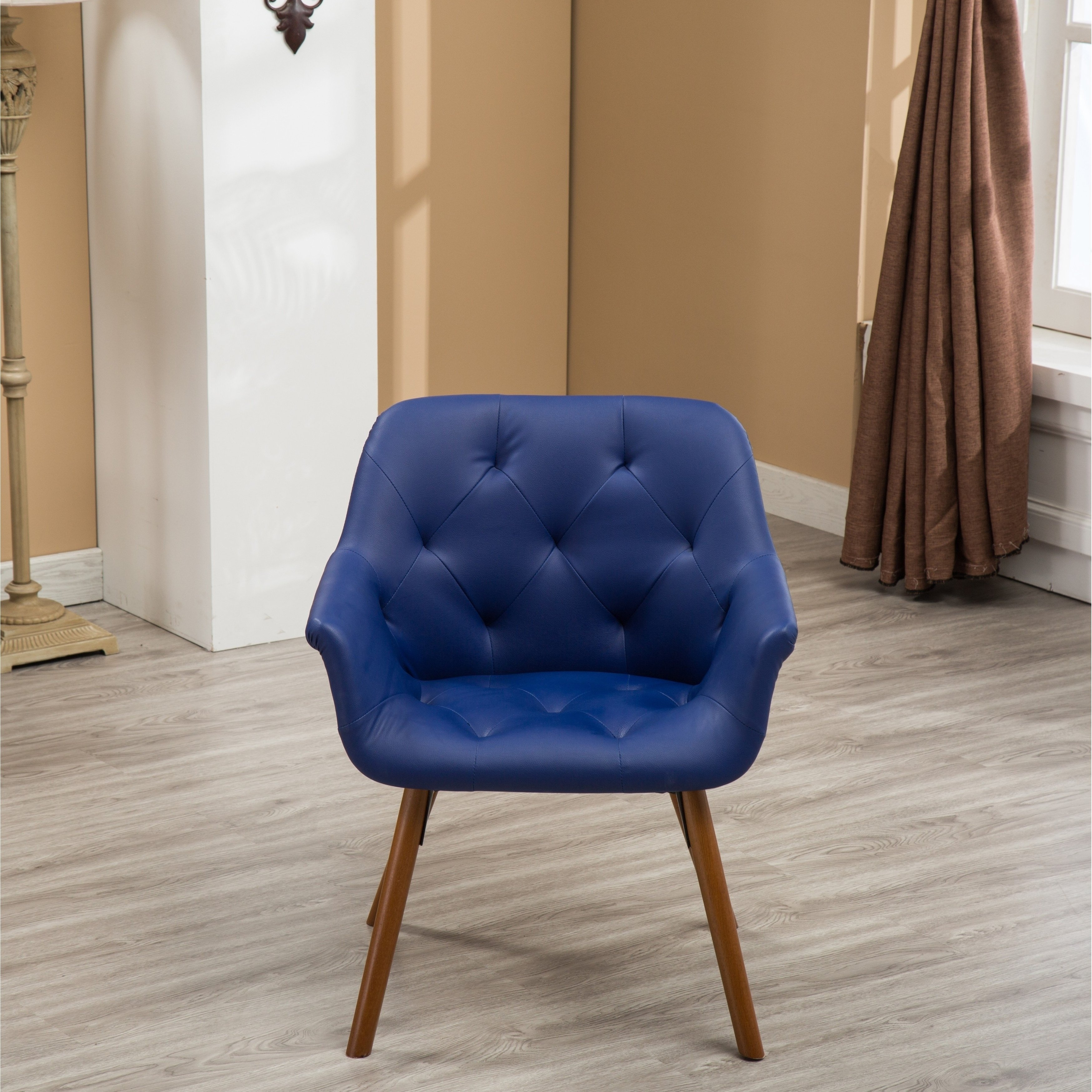 Our Best Living Regarding Most Recently Released Nautical Blue Side Chairs (#14 of 20)