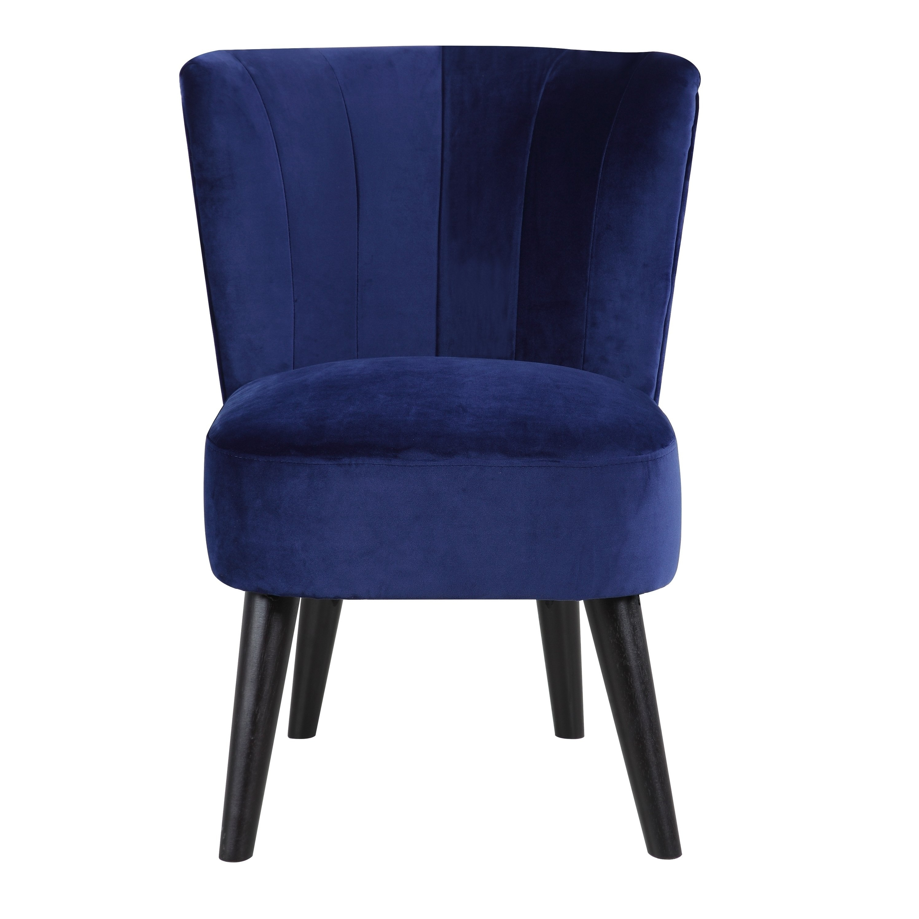 Our Best Living With Regard To Nautical Blue Side Chairs (#16 of 20)