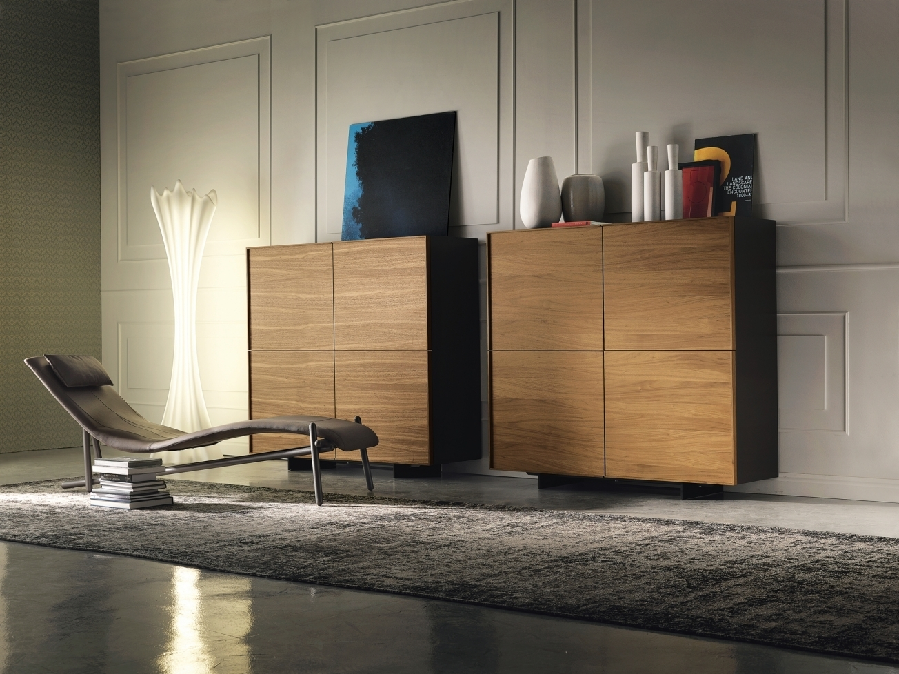 Oxford | Sideboards | Iq Furniture With 2017 Black Burnt Oak Sideboards (View 18 of 20)