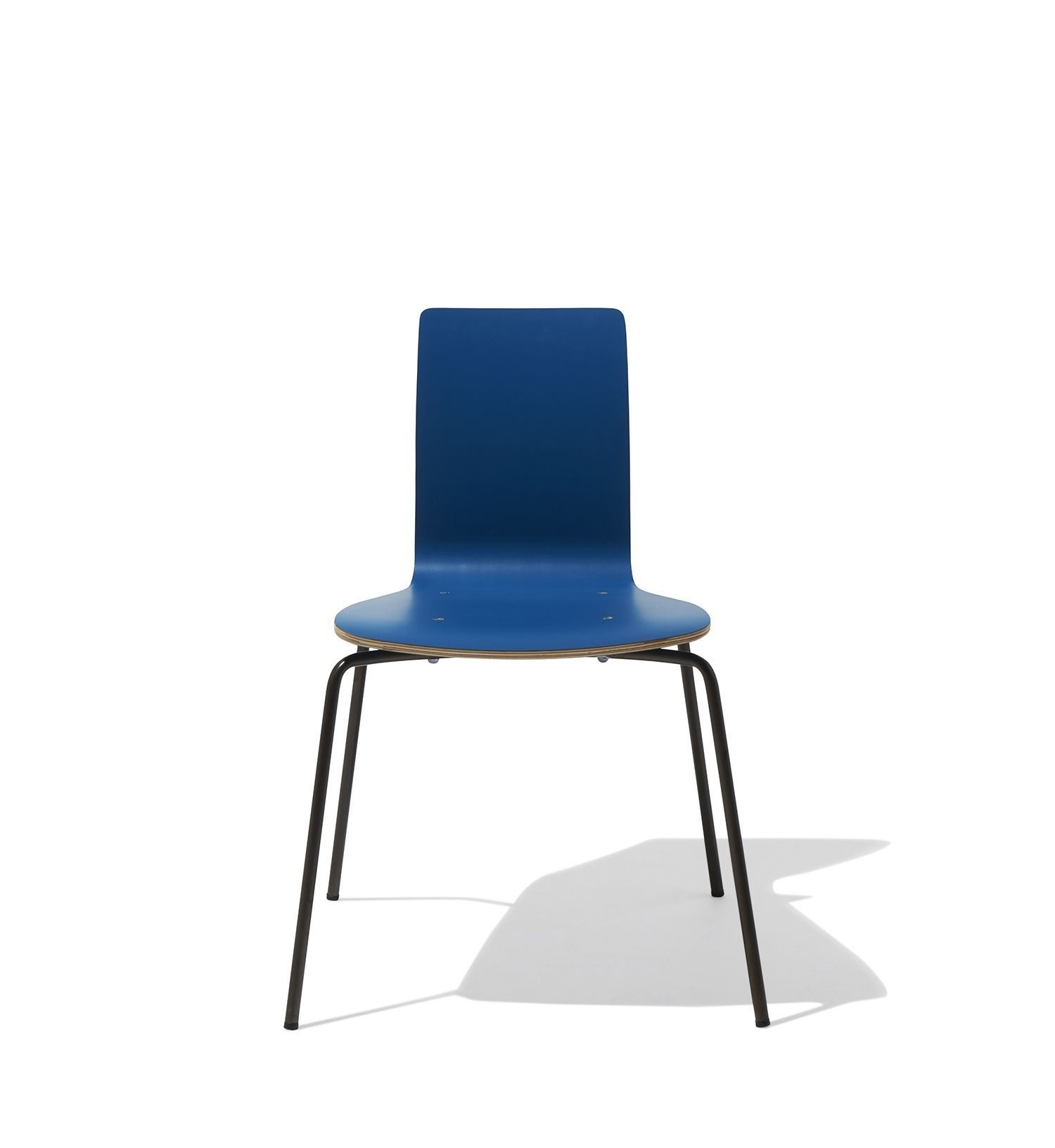 Inspiration about Parallel Side Chair – Chairs – Shop (#14 of 20)