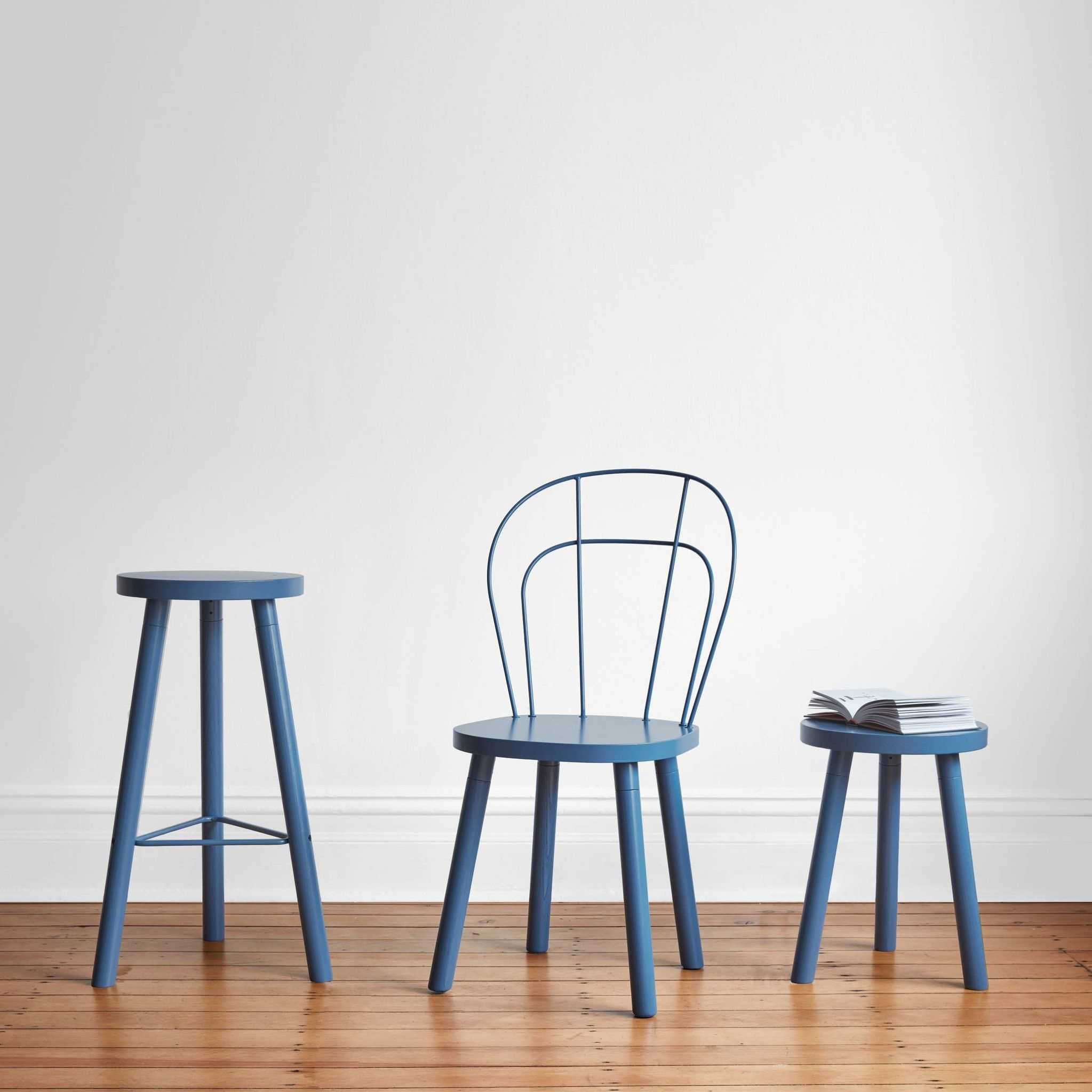 Partridge Side Chairs For Best And Newest Partridge Chair – Colour Block (#10 of 20)