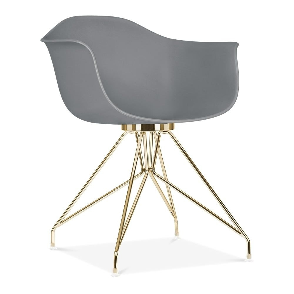 Pinterest Throughout Latest Moda Grey Side Chairs (#17 of 20)