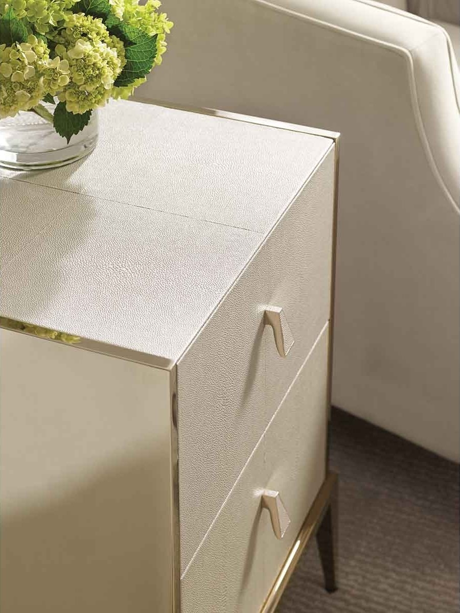 Place Direct | Contemporary Side Tables | Designer Furniture | Sandton Within 2018 Marbled Axton Sideboards (View 13 of 20)