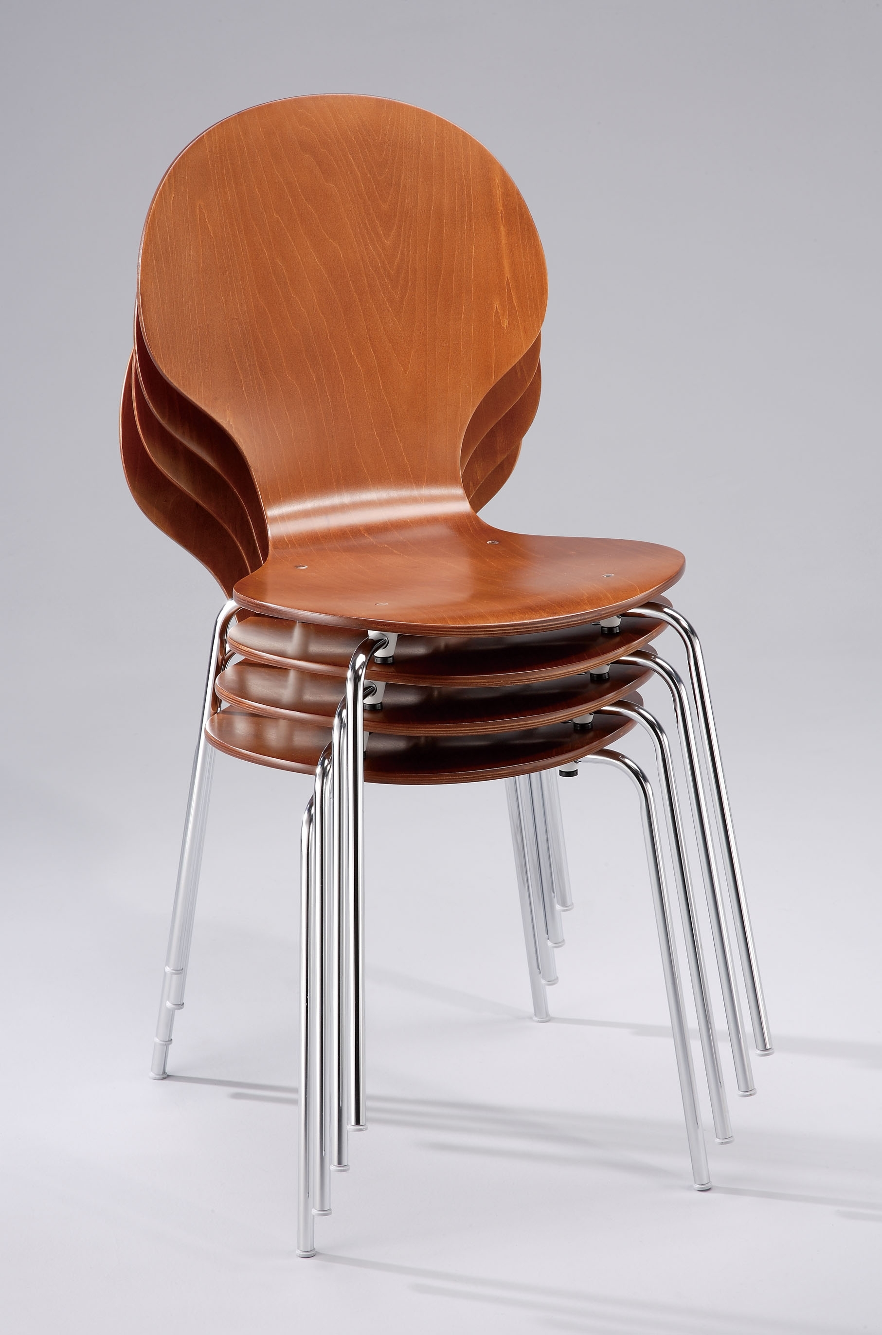 Inspiration about Plywood & Metal Brown Dining Chairs Throughout Widely Used Sam Yi: Furniture Manufacturer In Dining Room Chair; Home Furniture (#5 of 20)