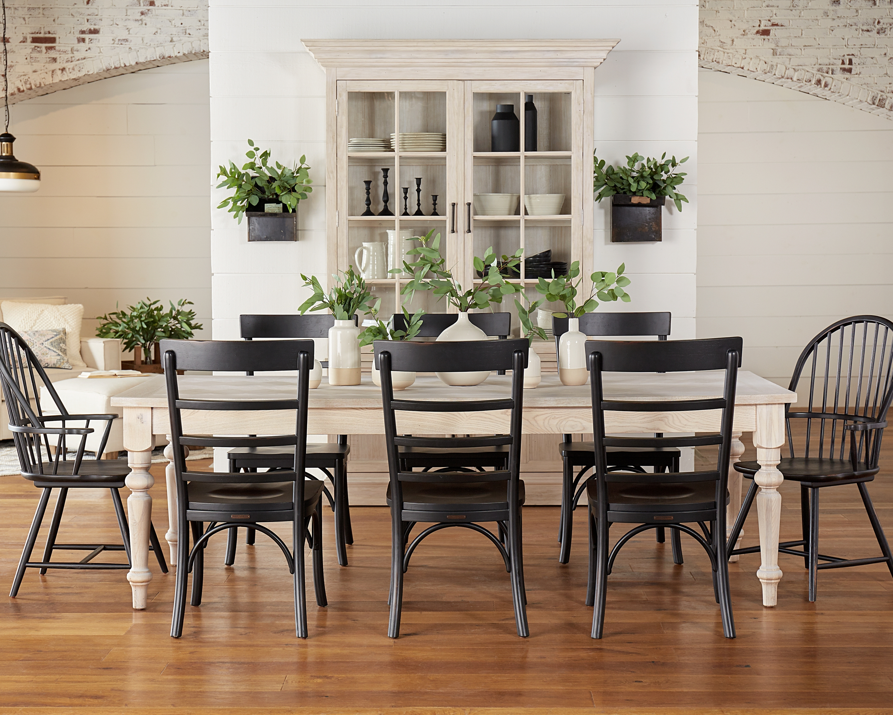 Popular Benfield + Harper – Magnolia Home Intended For Magnolia Home Harper Chimney Side Chairs (#19 of 20)