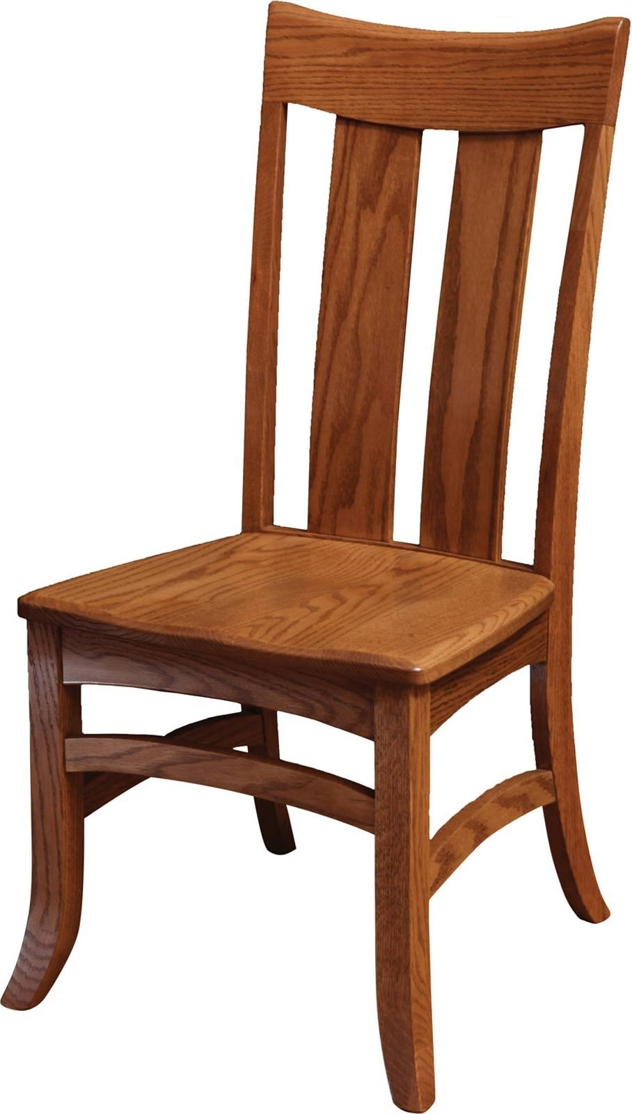 Popular Biltmore Side Chairs Intended For Biltmore Side Chair – Home Acres Fine Furniture • Hand Crafted (#15 of 20)