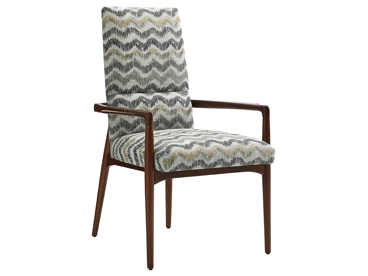 Inspiration about Popular Candice Ii Slat Back Host Chairs Pertaining To Chair (#17 of 20)