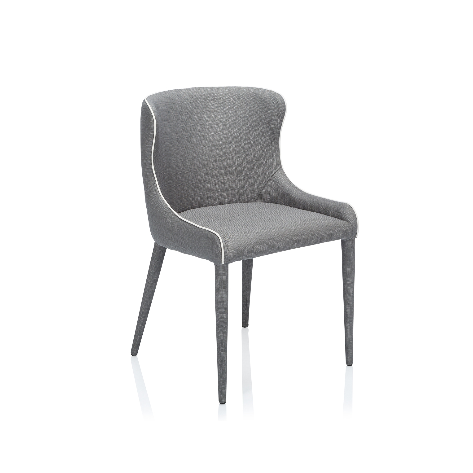 Inspiration about Popular Clay Side Chairs For Markson Dining Chair (#8 of 20)