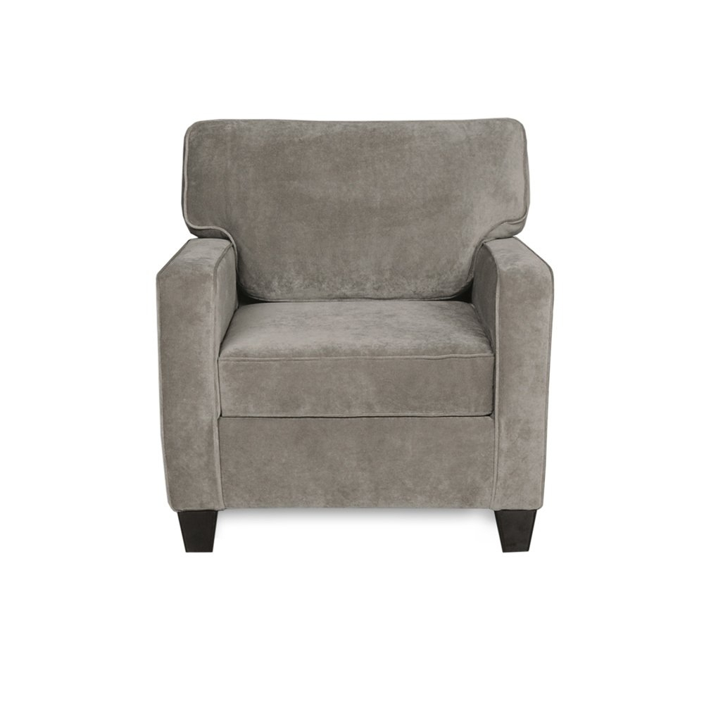 Popular Cora Ii Arm Chairs With Regard To Kotter Home Cora Arm Chair – Free Shipping Today – Overstock – (View 6 of 20)