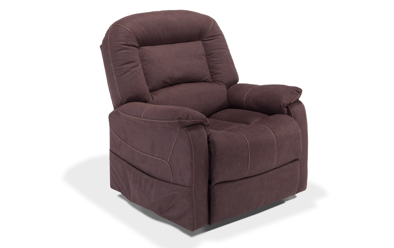 Inspiration about Popular Ranger Side Chairs Regarding Ranger Power Lift Recliner (#16 of 20)