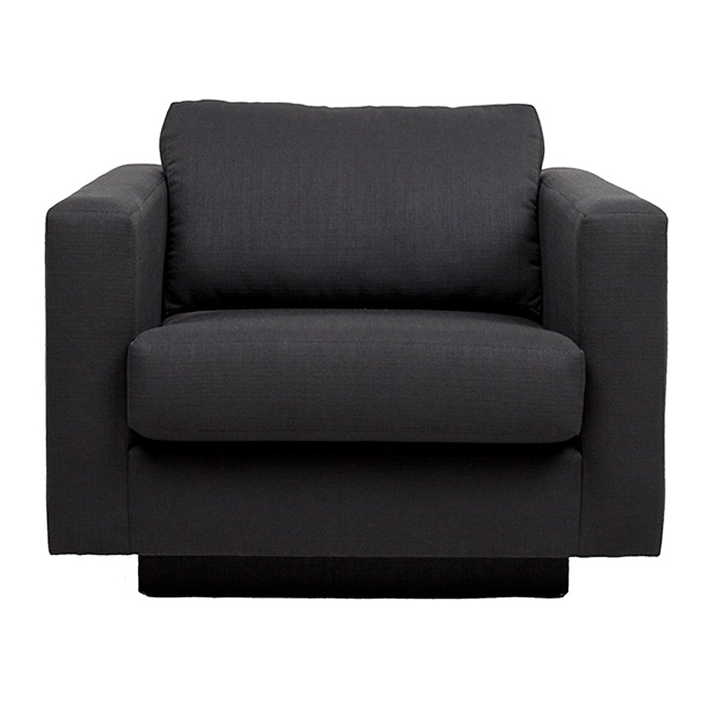 Popular Shop Jaxon Christopher Grey Upholstered Armchair – Free Shipping Intended For Jaxon Grey Upholstered Side Chairs (#18 of 20)